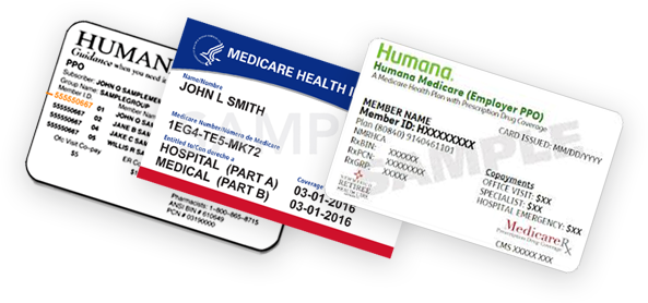Medicare or private insurance