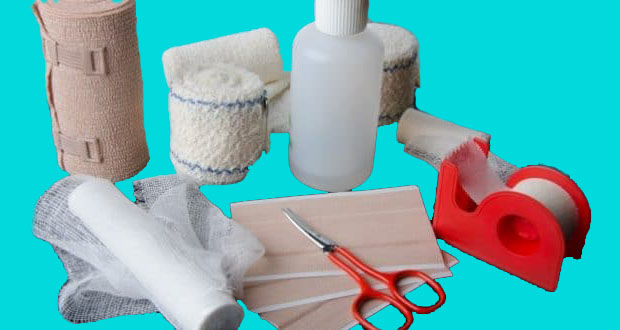 Wound Care Kit | Free DME